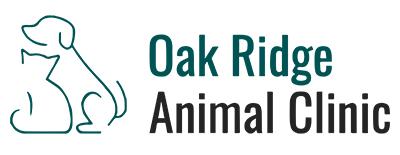 Oak Ridge Animal Clinic Small Logo